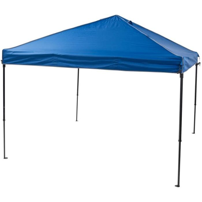 TrueShade Plus 10' x 10' Portable Pop Up Canopy